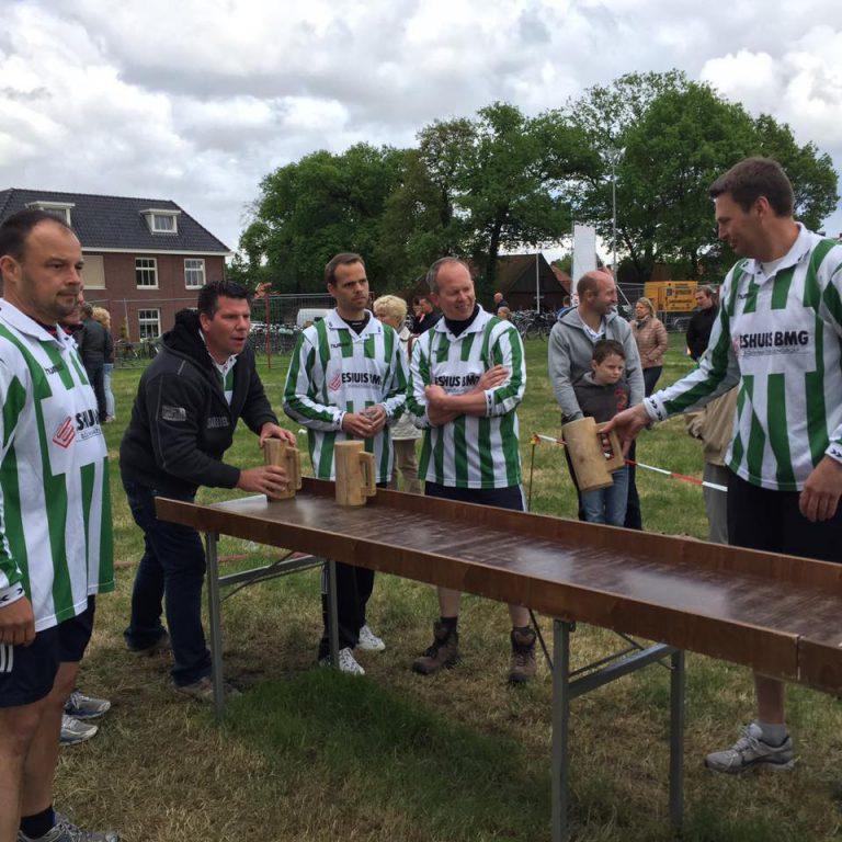 bierpulschuiven huren Overijssel / Twente