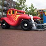 Springkussen Zwolle