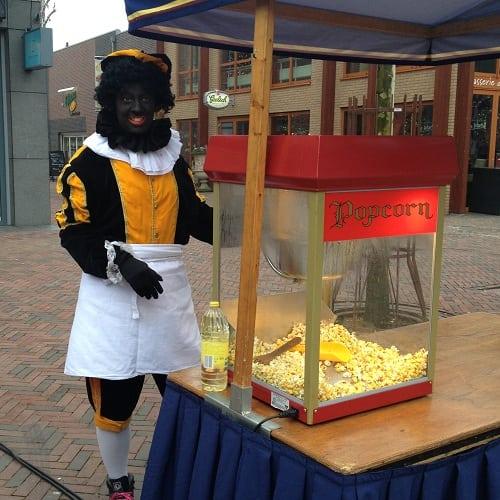 Popcorn Piet