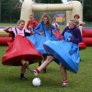 Vaak Sportdag organiseren? Dit zijn de leukste ideeën voor een sportdag! #QE29