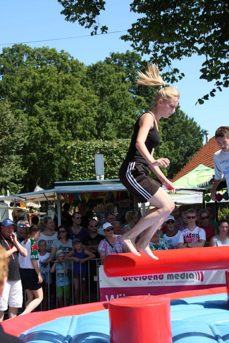 Attractie voor volwassenen huren in Heerenveen en Leeuwarden