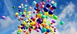 ballonnewedstrijd organiseren