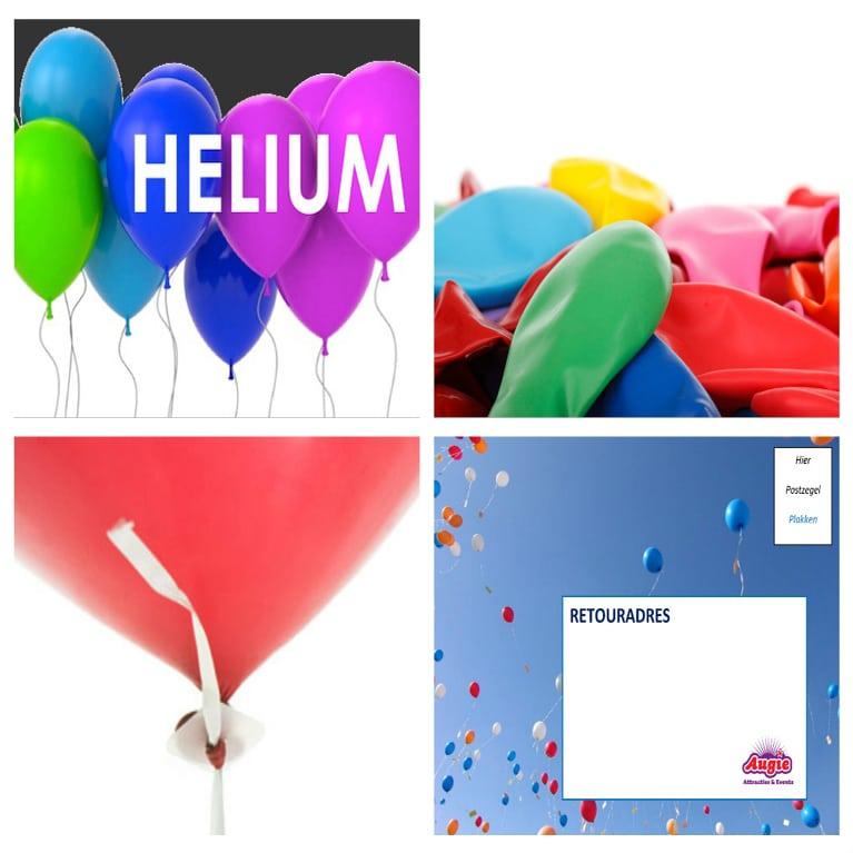 Ballon artikelen