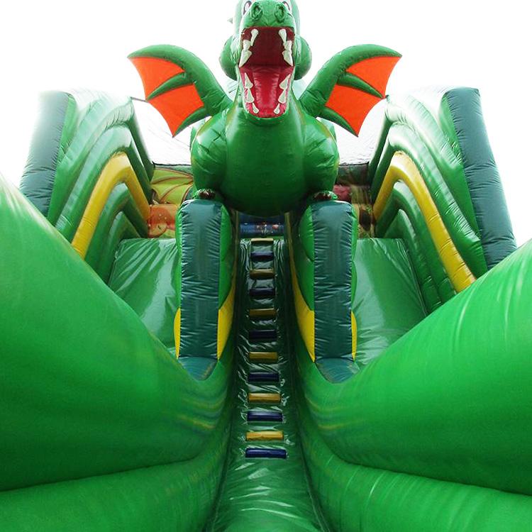 Draken Slide