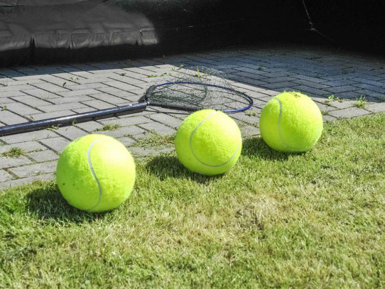 Speciale ballen voor voetbal darten