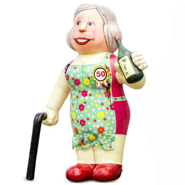 opblaasbare Sarah pop huren in Dedemsvaart