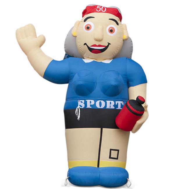 Sportieve Sarahpop huren in Dedemsvaart